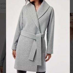 ca775124182df Aritzia Jackets   Coats - Aritzia Babaton Sian Wool Coat